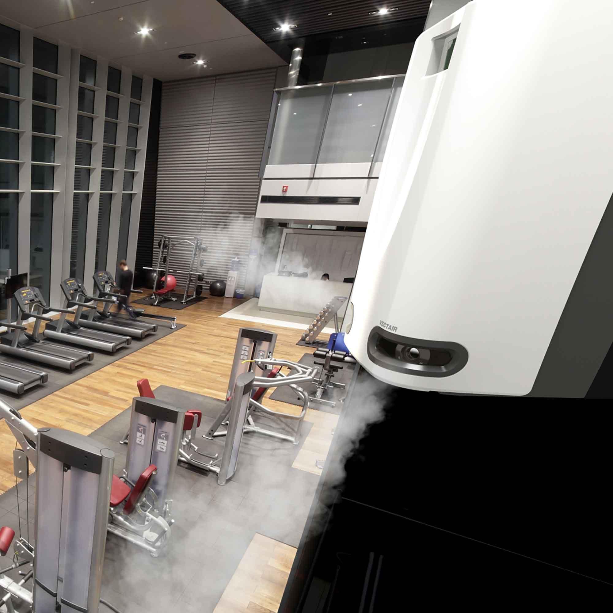 VIBE Plus - Gyms