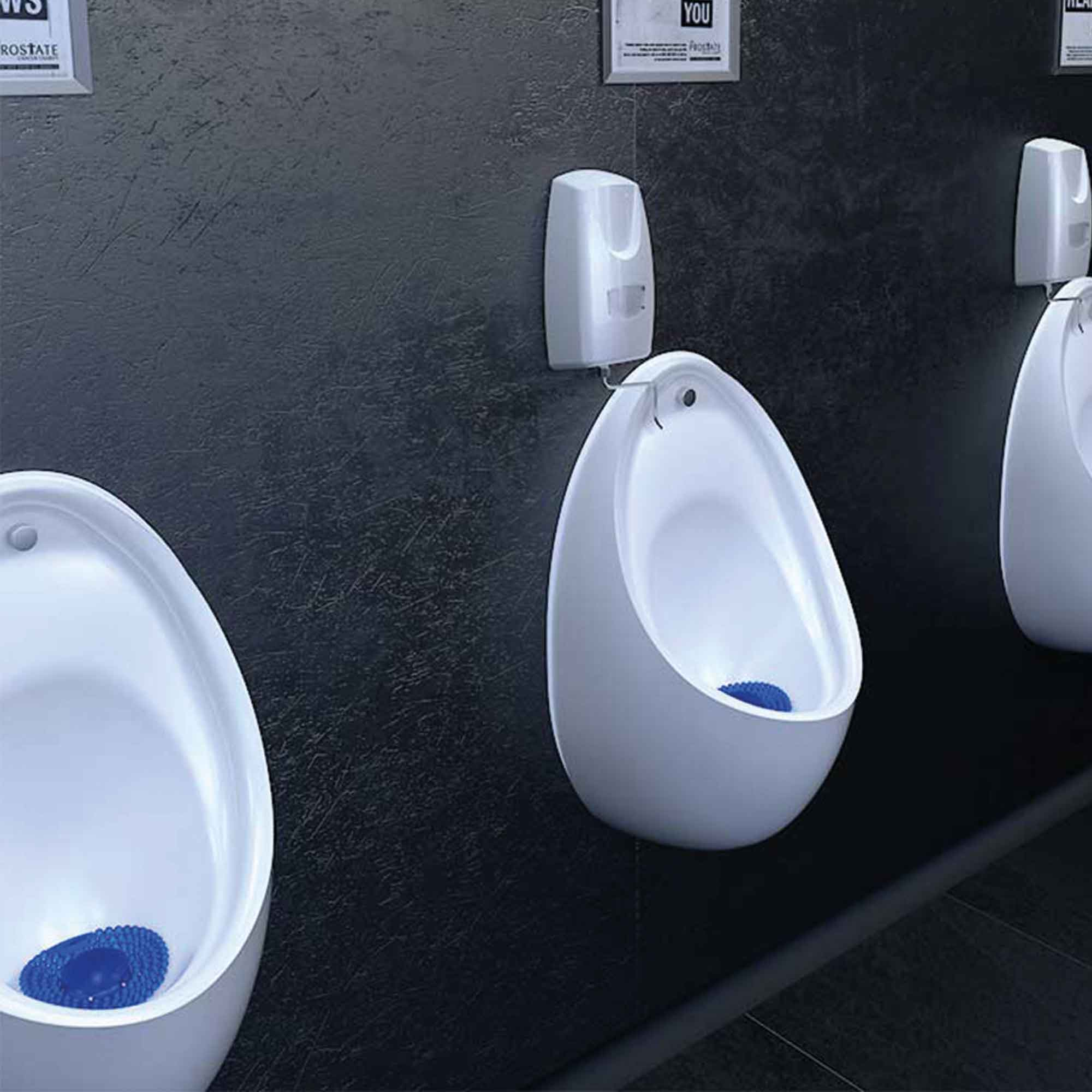 P-Screen® 60 Day Urinal Screen in Urinal