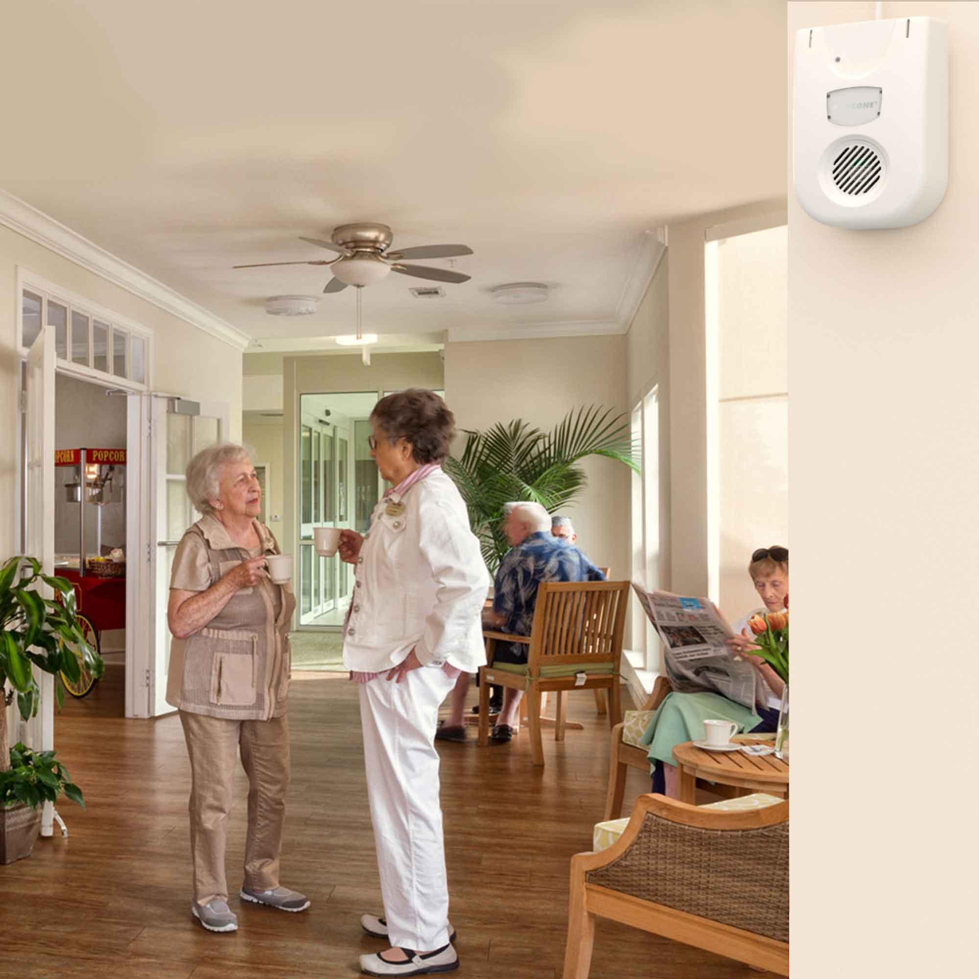 Prozone® Ozone Generator - Care Home