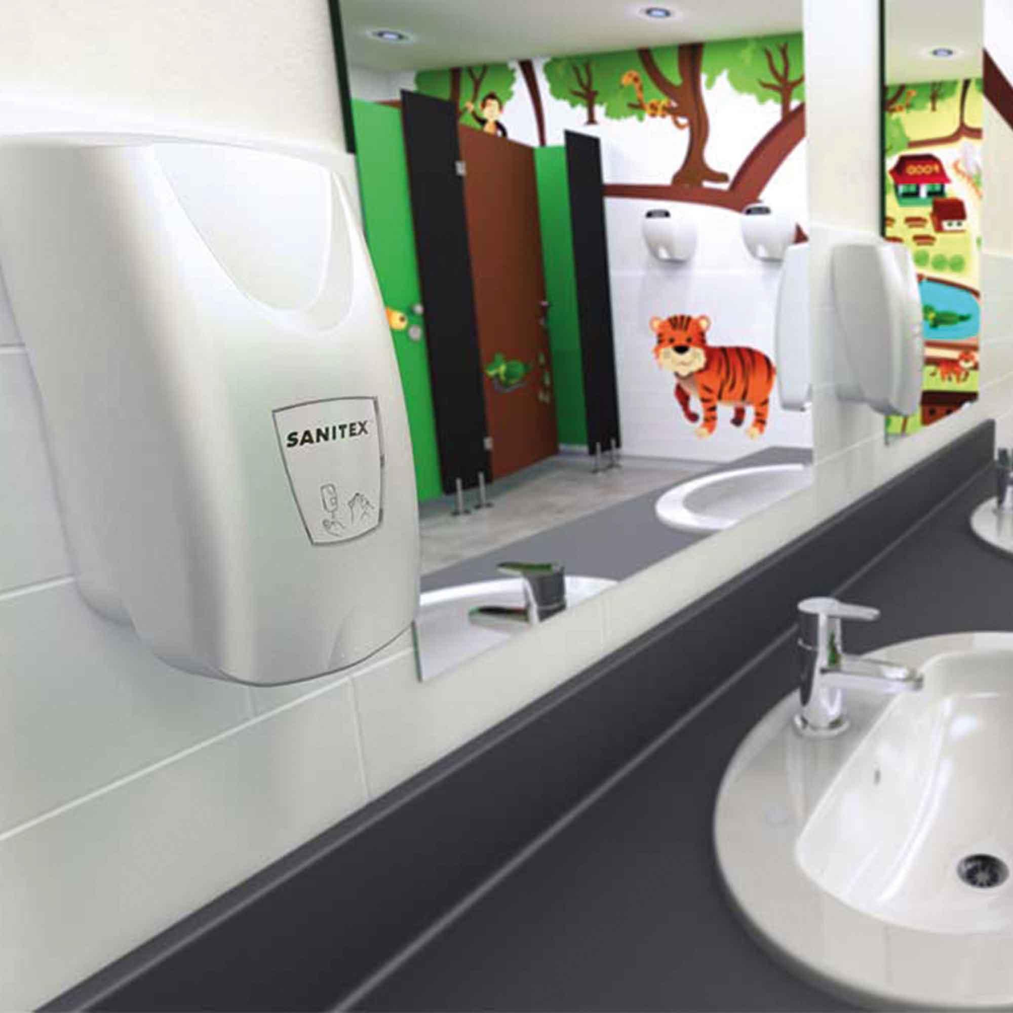 Sanitex Dispenser - Soaps