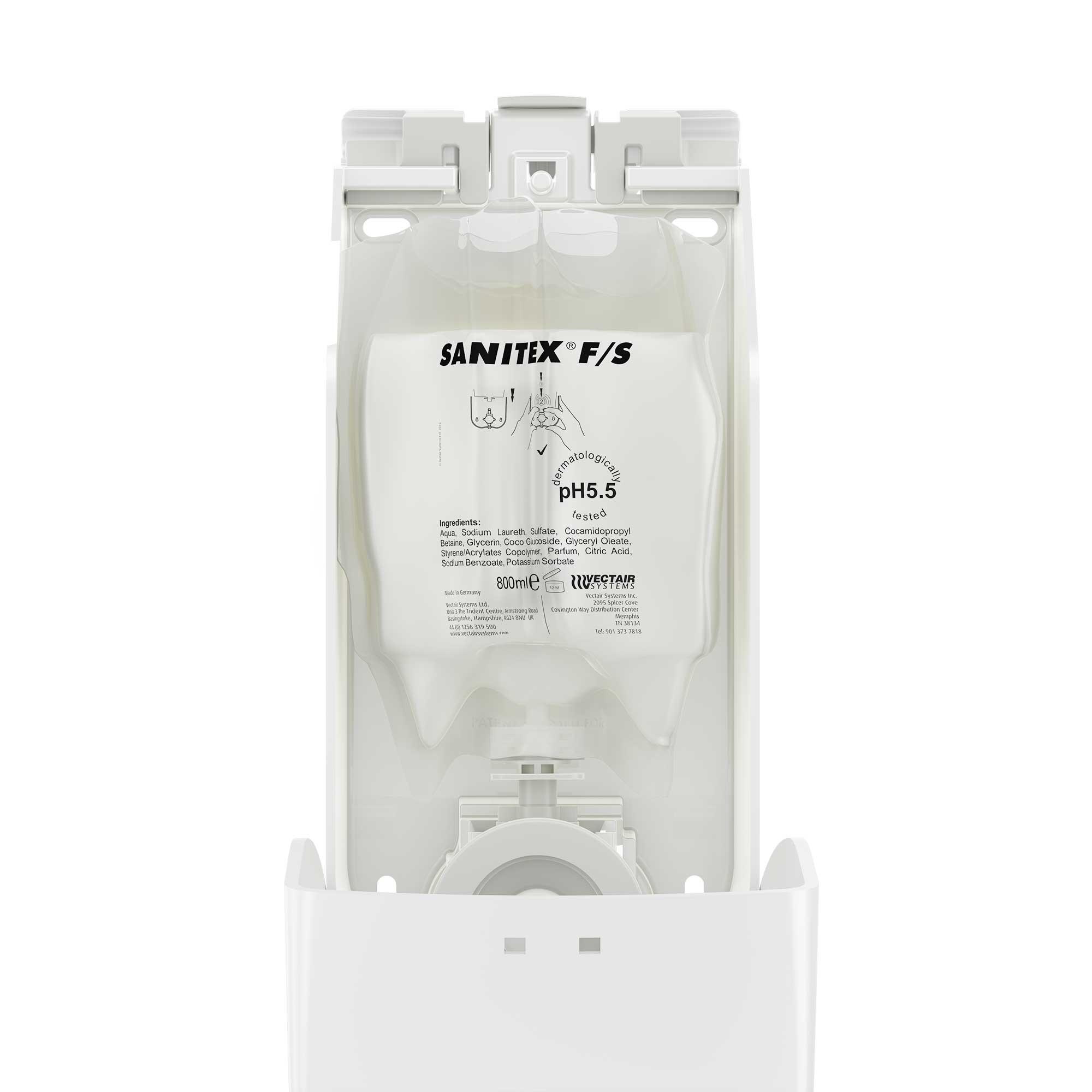 Sanitex® Soap Refills