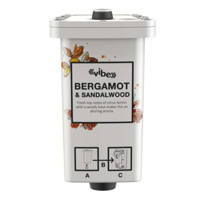 Vibe Bergamot & Sandalwood