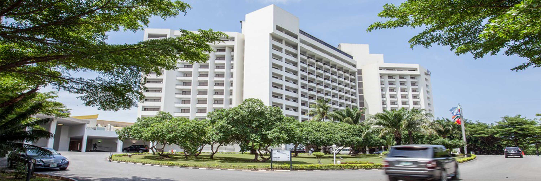 Ekos Hotel