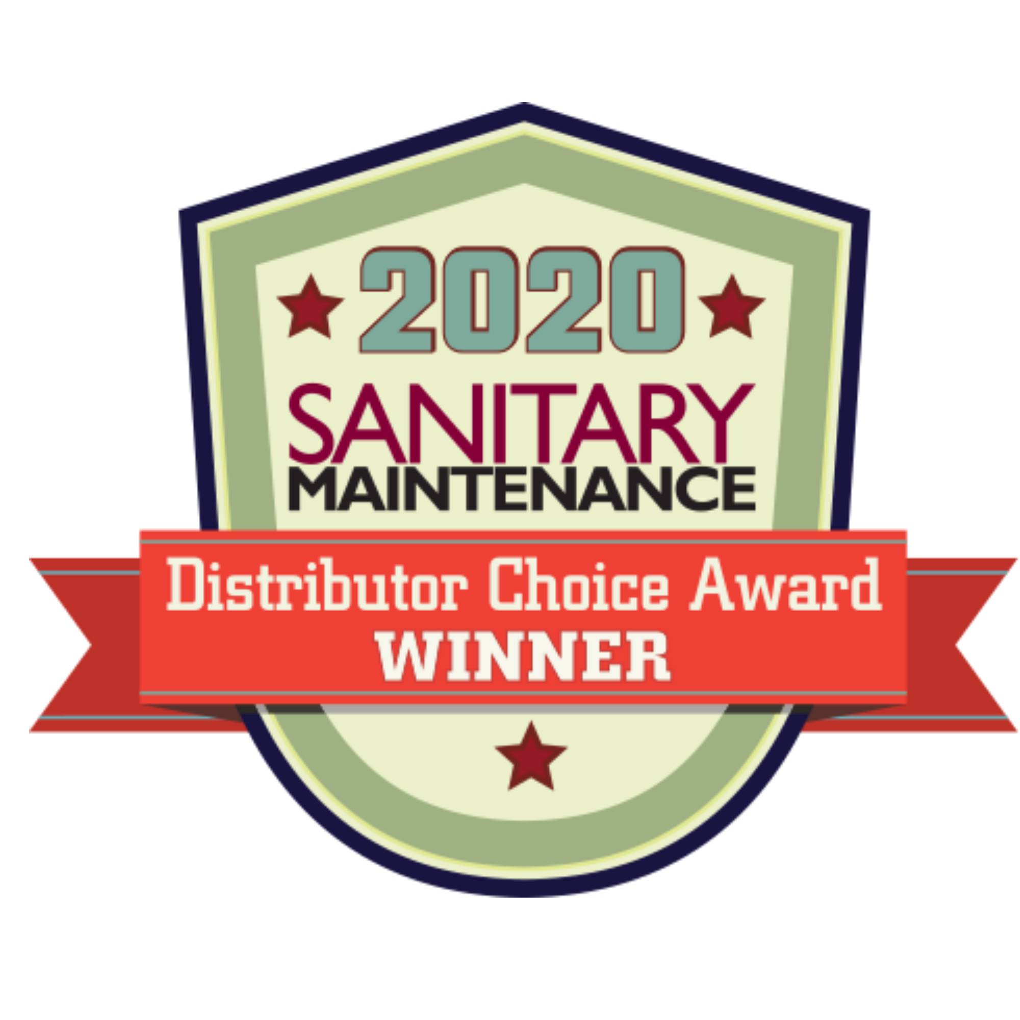 Sanitary Maintenance Award