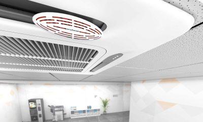 EcoShell Air Freshener