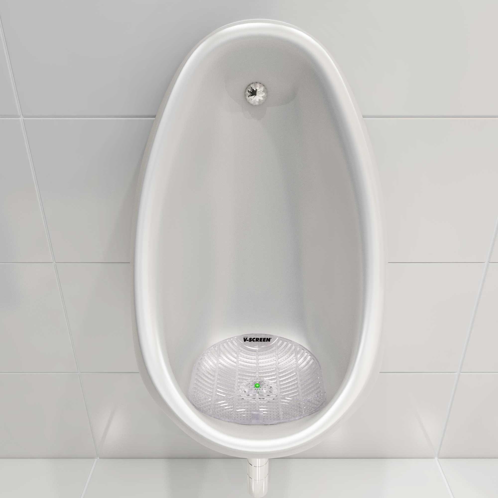 V-Screen® Urinal Screen