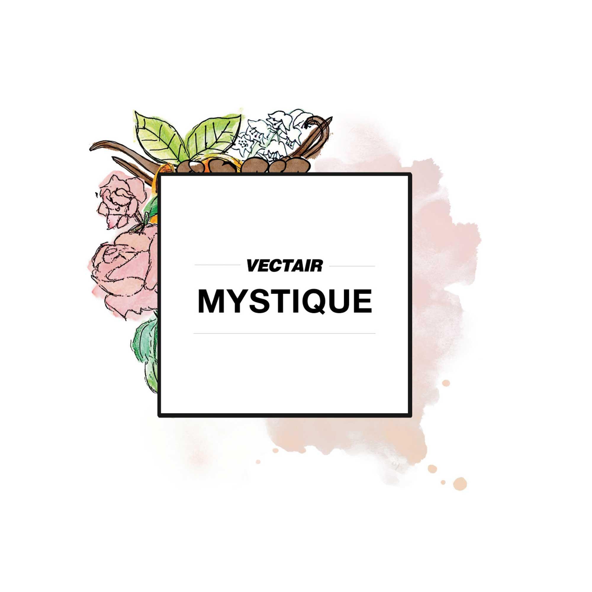 Mystique Icon