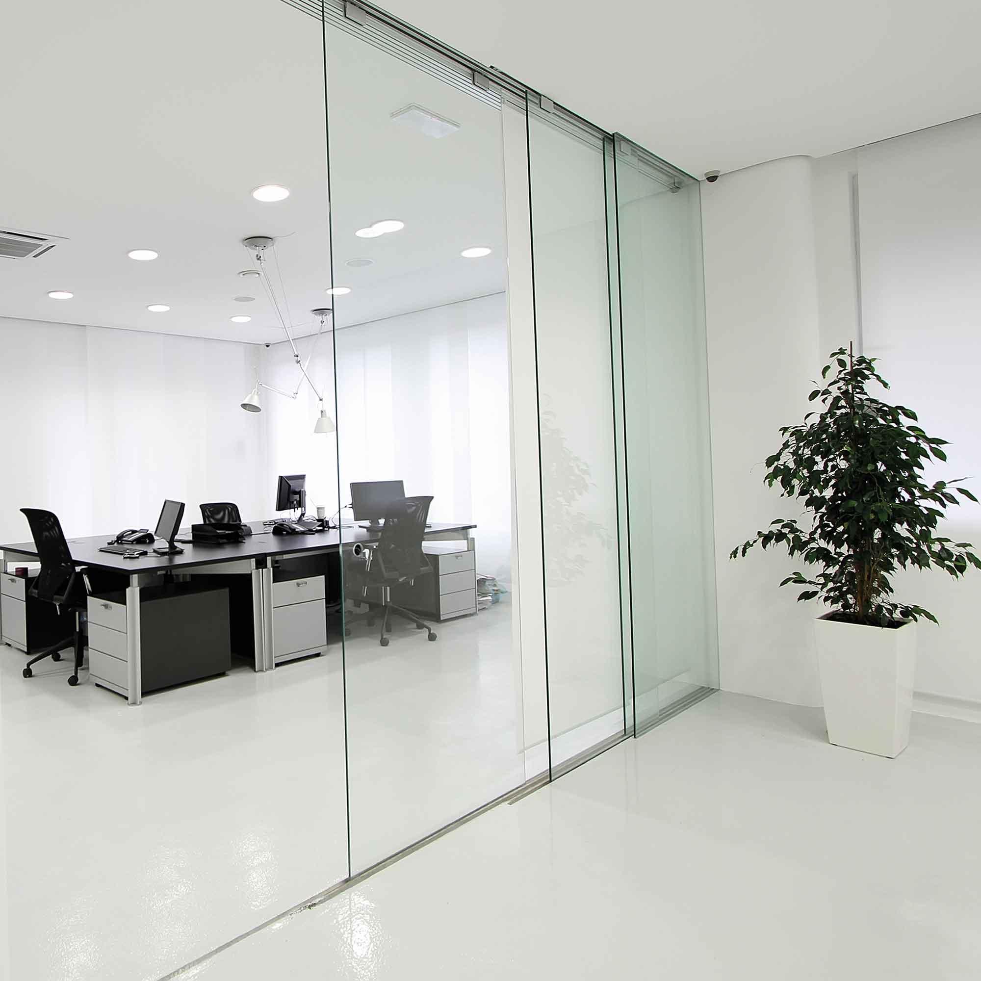 Meeting Room - SensaMist