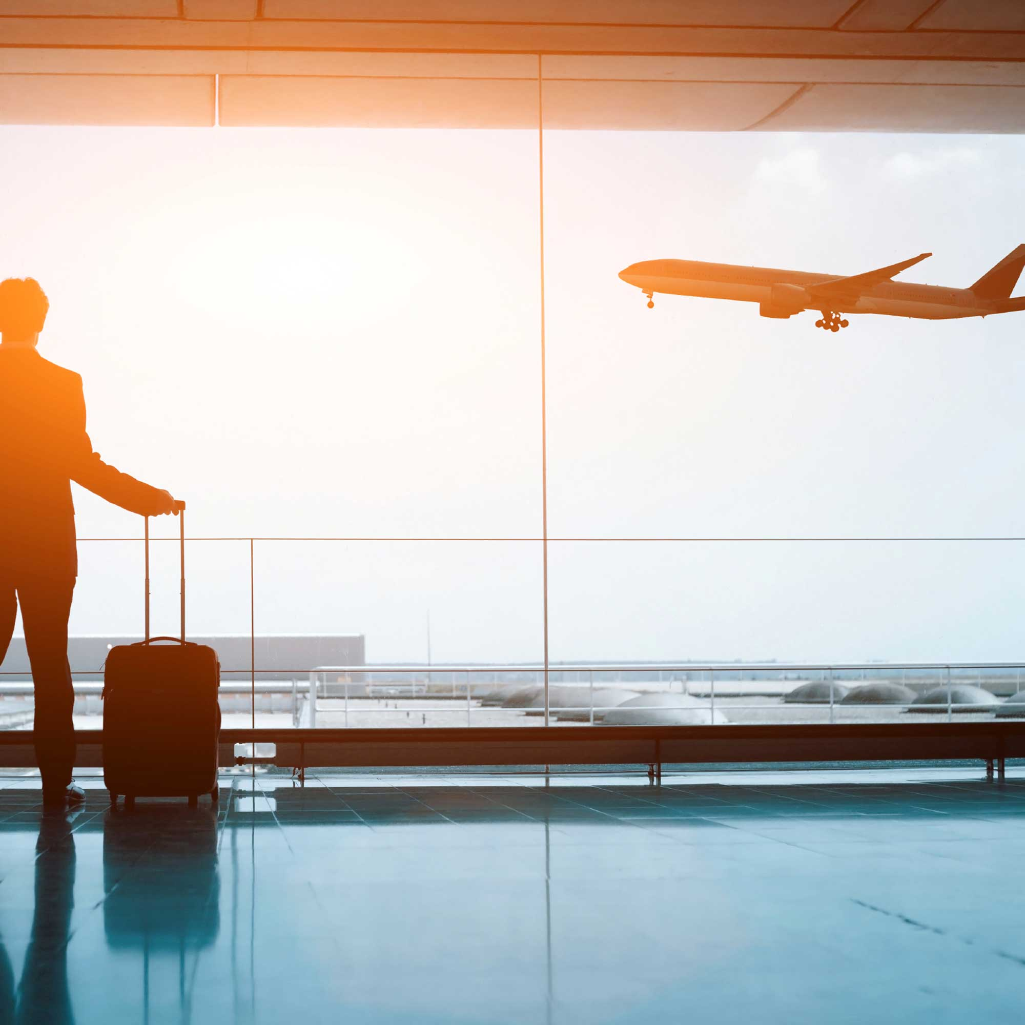 Scent Marketing - Aeroplanes