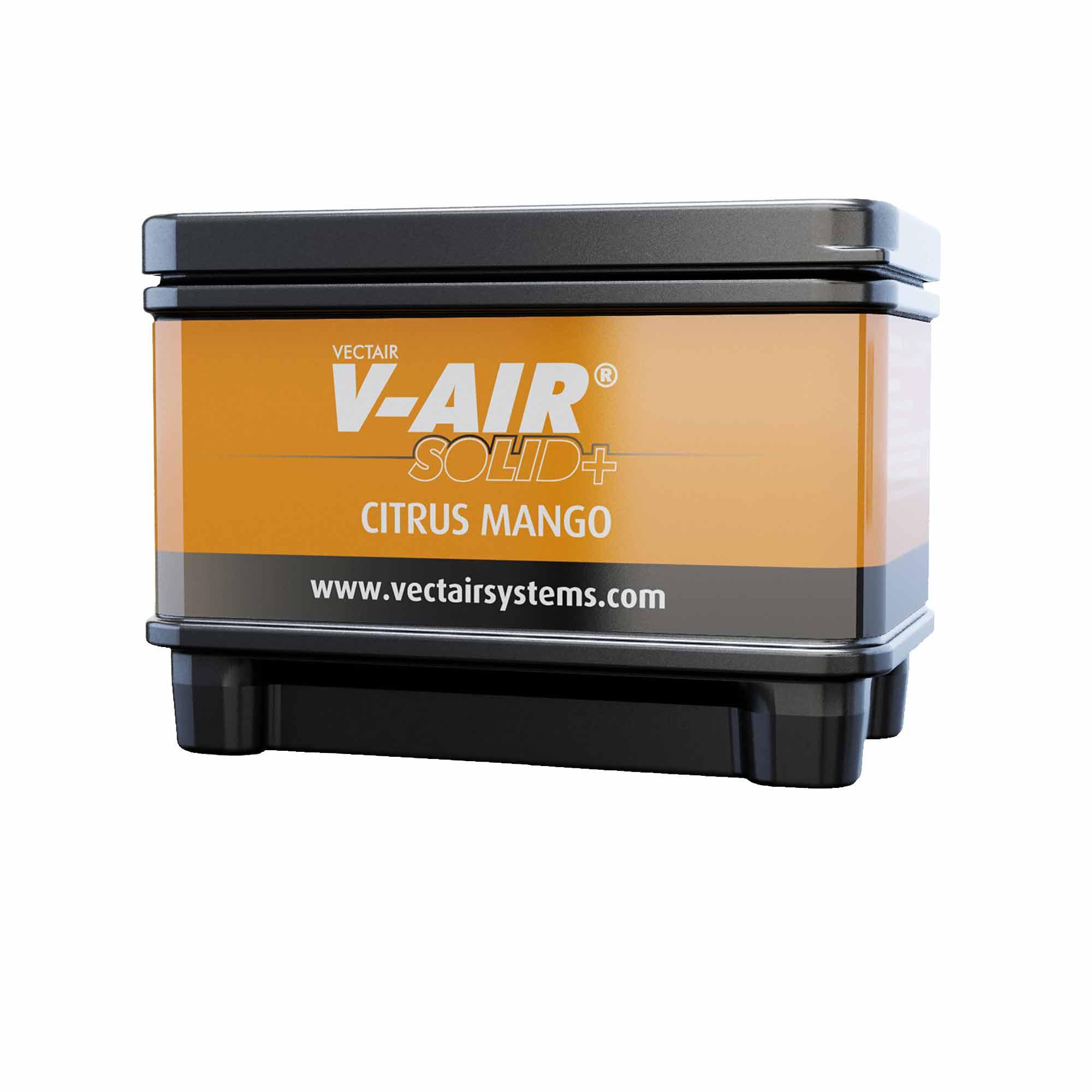 V-Air SOLID Plus Citrus Mango