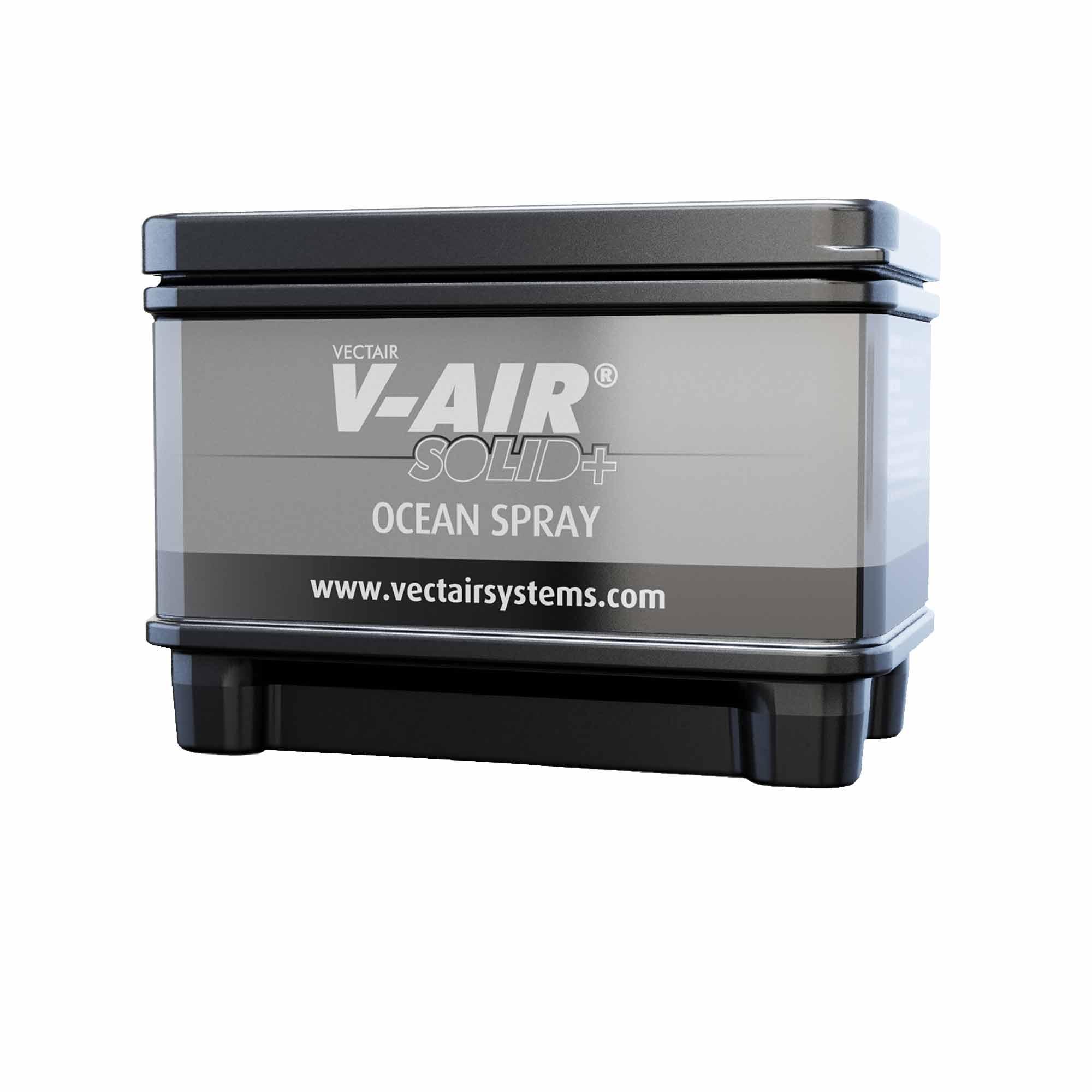 V-Air SOLID Plus Ocean Spray