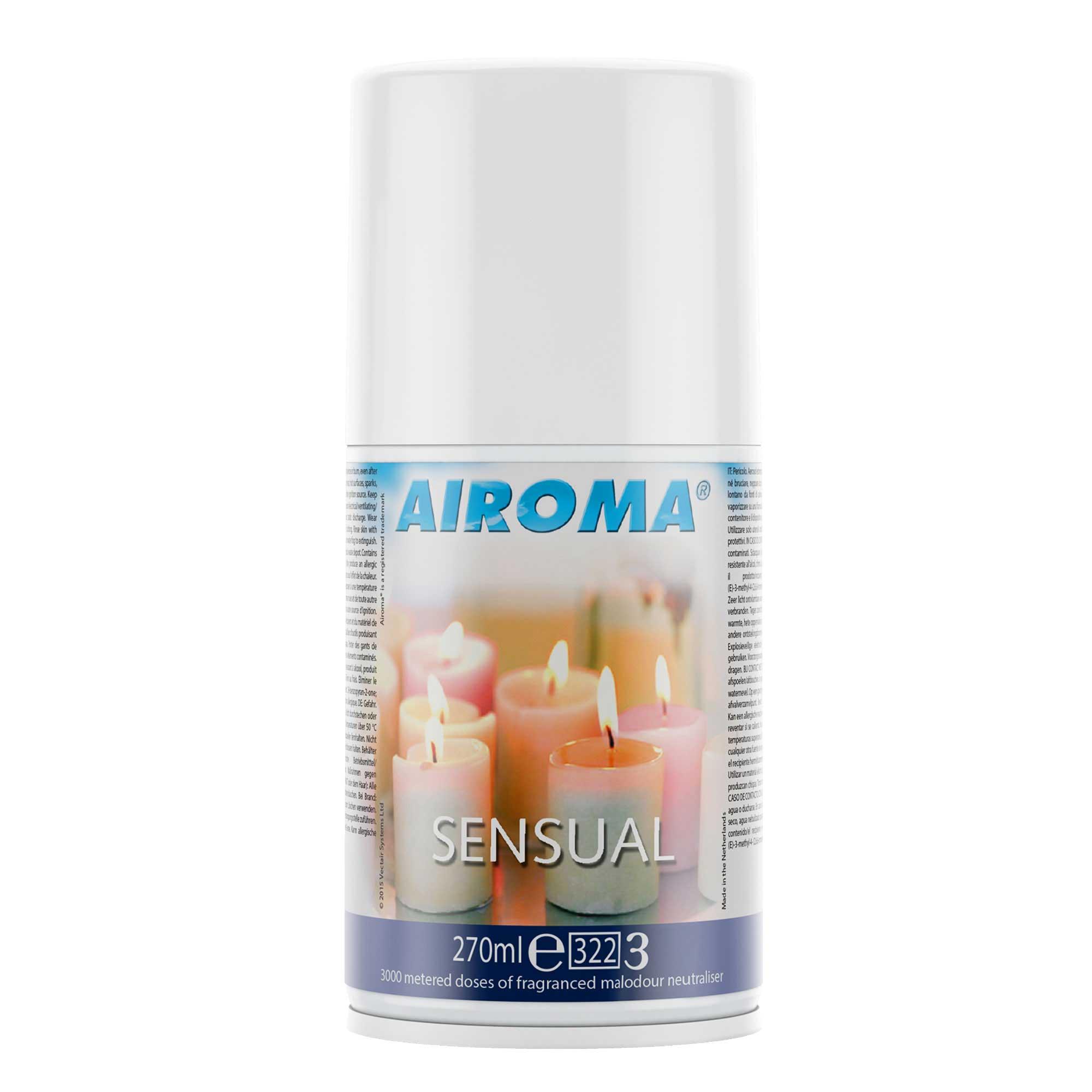 Airoma® Sensual Refill