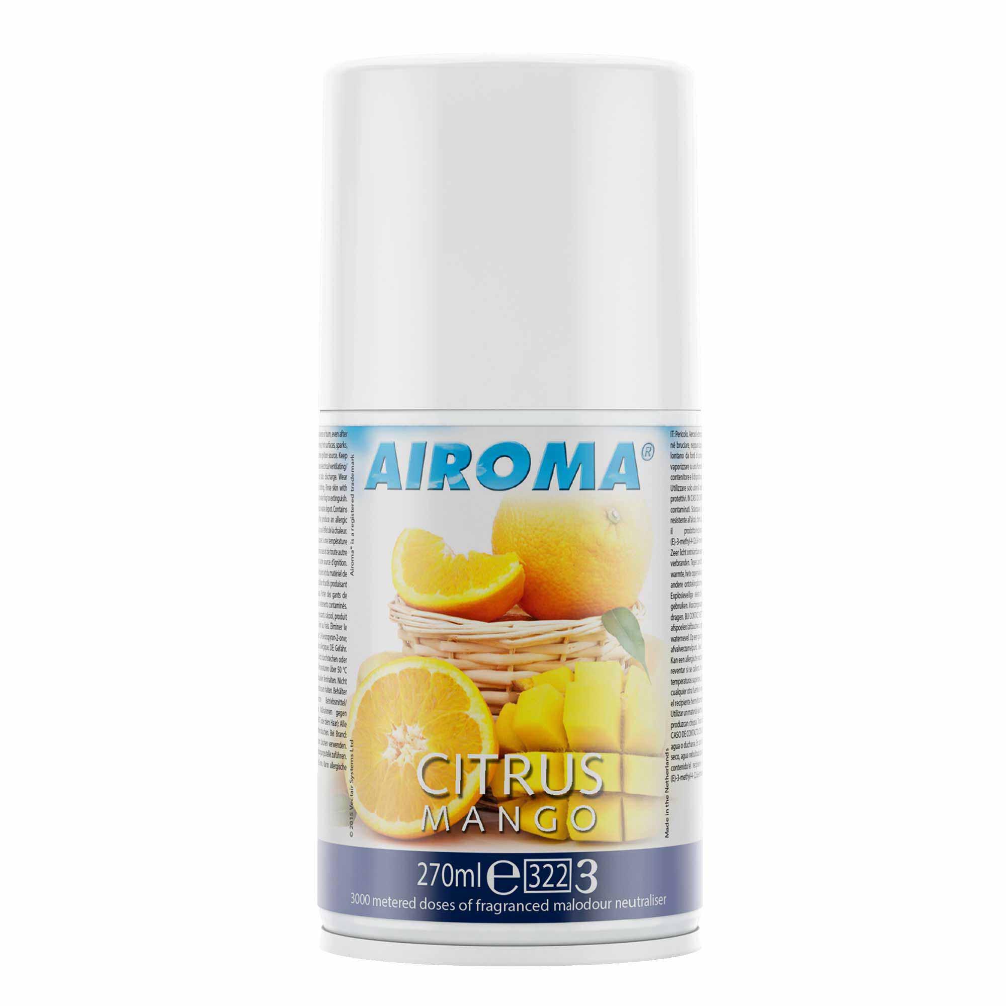 Airoma® Citrus Mango Refill