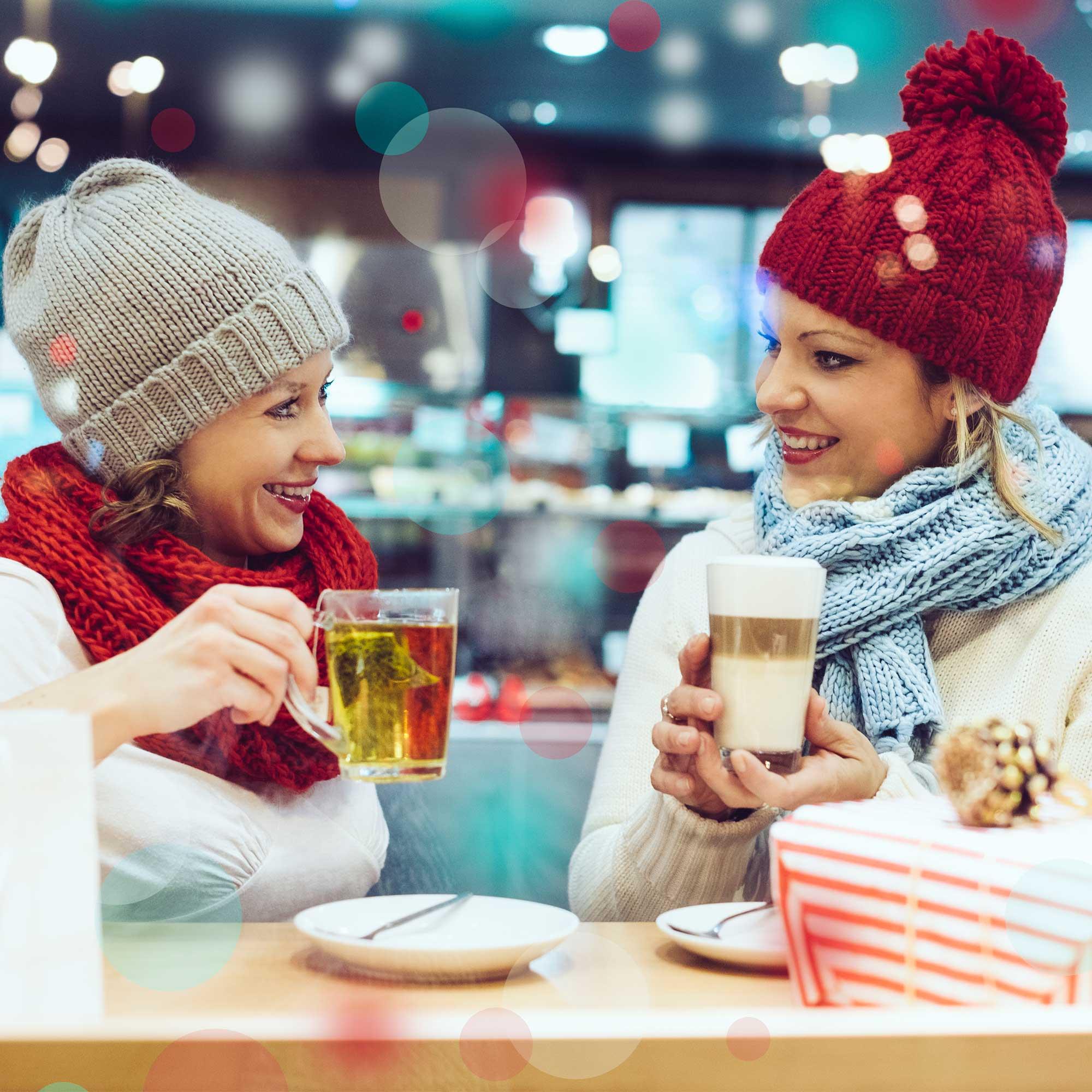 Scent Marketing Christmas
