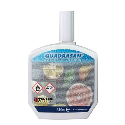 Quadrasan® Cleaning & Dosing Refills