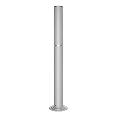 SensaMist™ Scent Diffuser Small Floor Standing 250 Silver