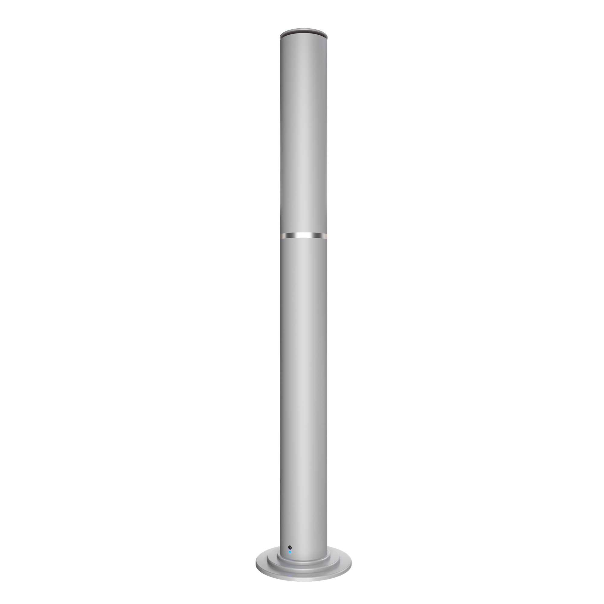 SensaMist™ Scent Diffuser Small Floor Standing 250 Silver