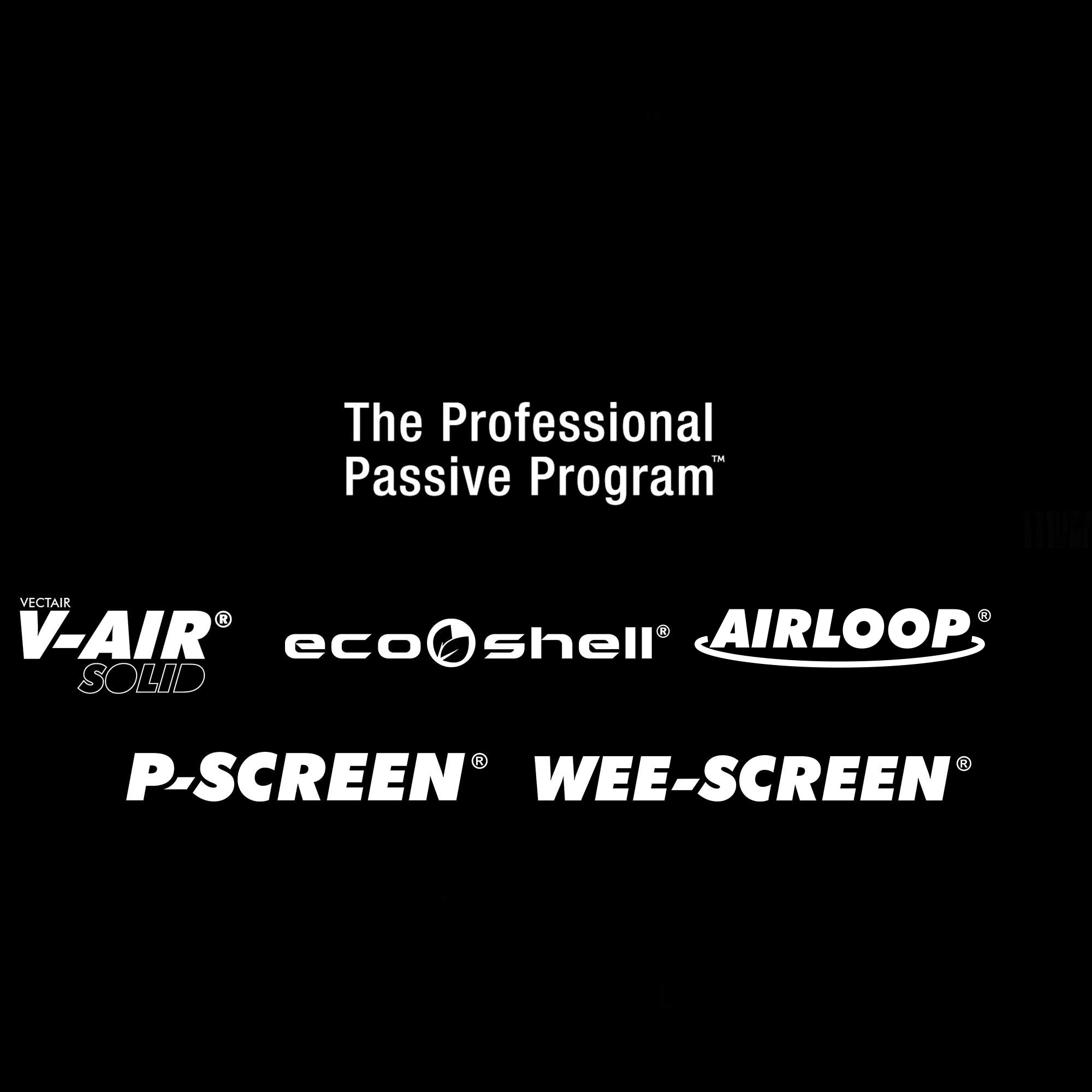 The Professional Passive Programme