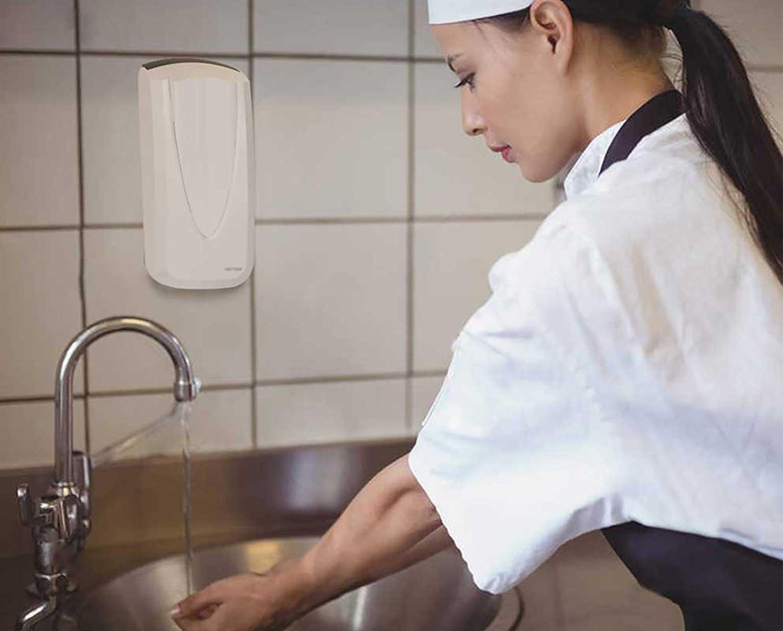 Restaurants - Sanitex MVP - Food Service