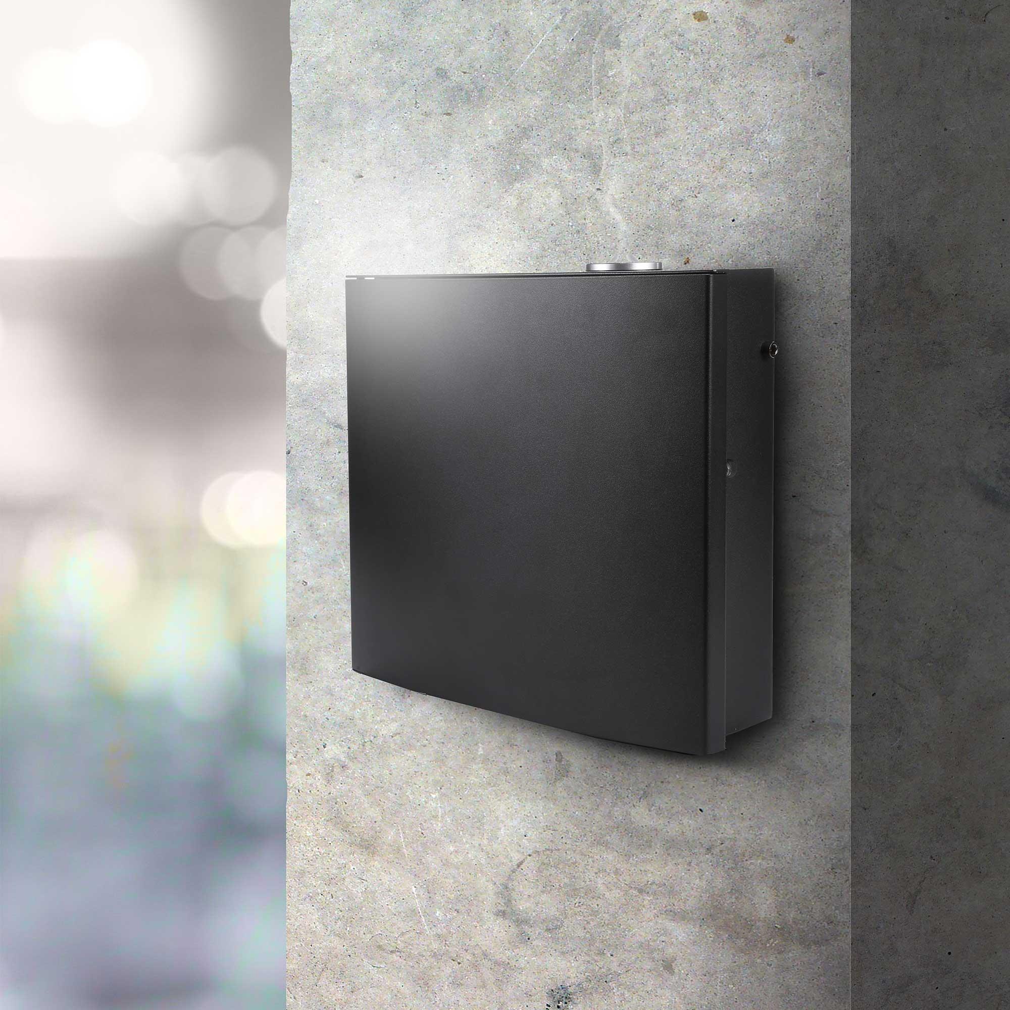 SensaMist™ Scent Diffuser Large Wall HVAC