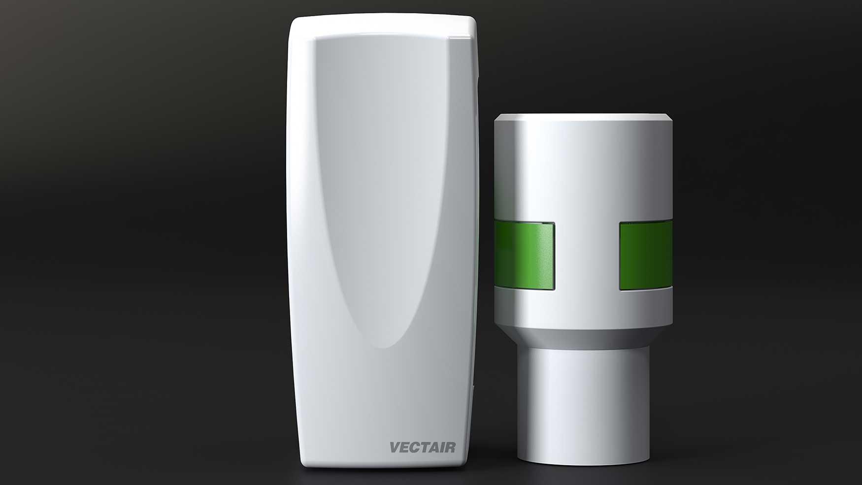 V-Air SOLID - Carbon Footprint
