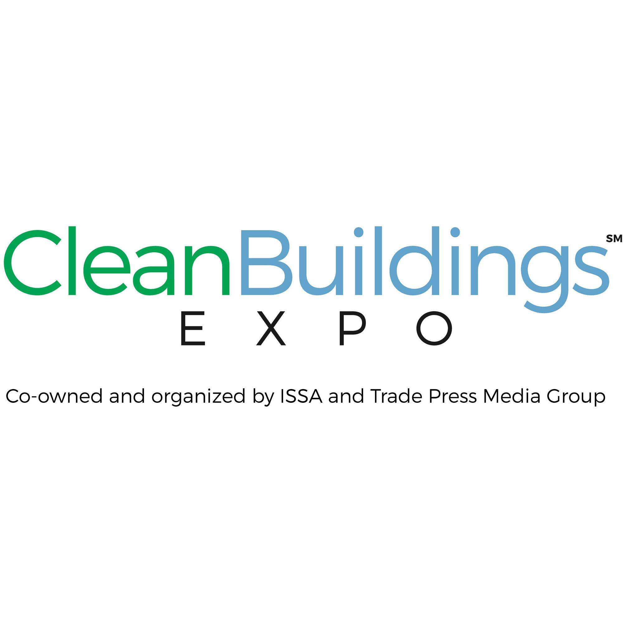 Clean Buildings Expo 2019