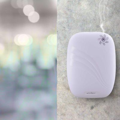 SensaMist - Scent Diffuser range - Atomizer Technology