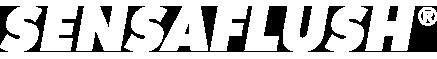 Sensaflush Logo