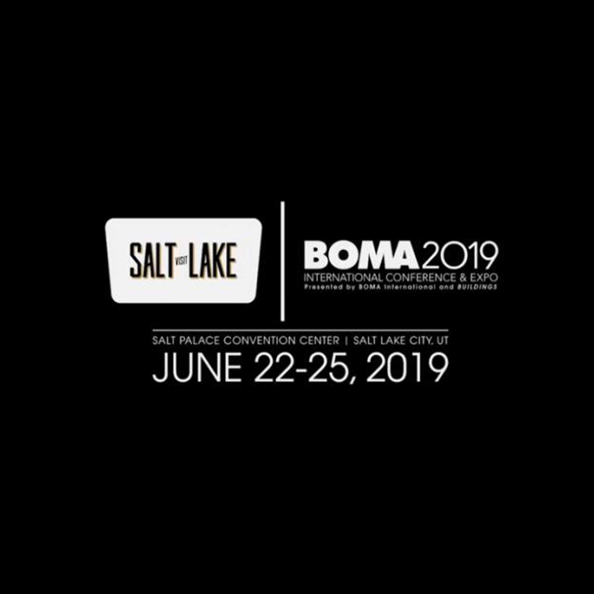 BOMA 2019