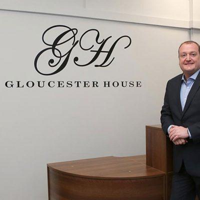 Gloucester House - SensaMist