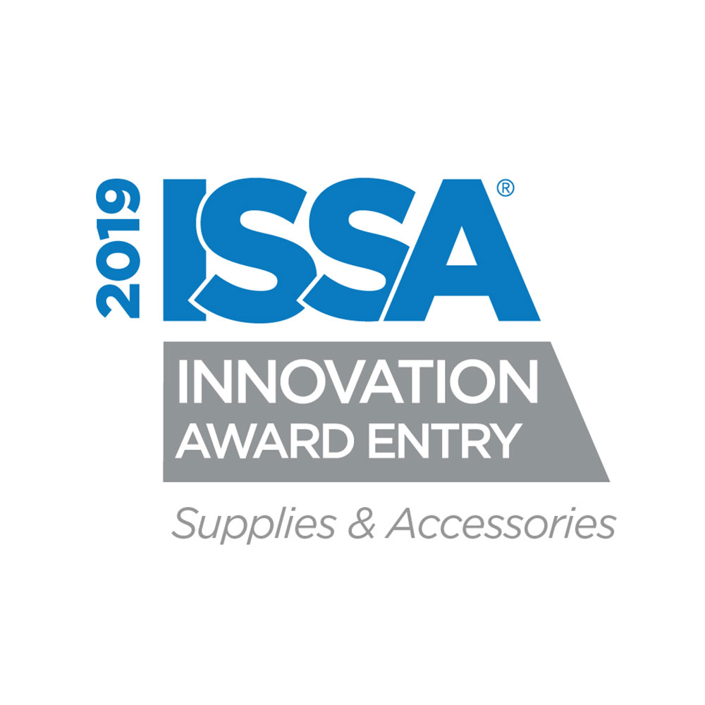 2019 ISSA Innovation Award