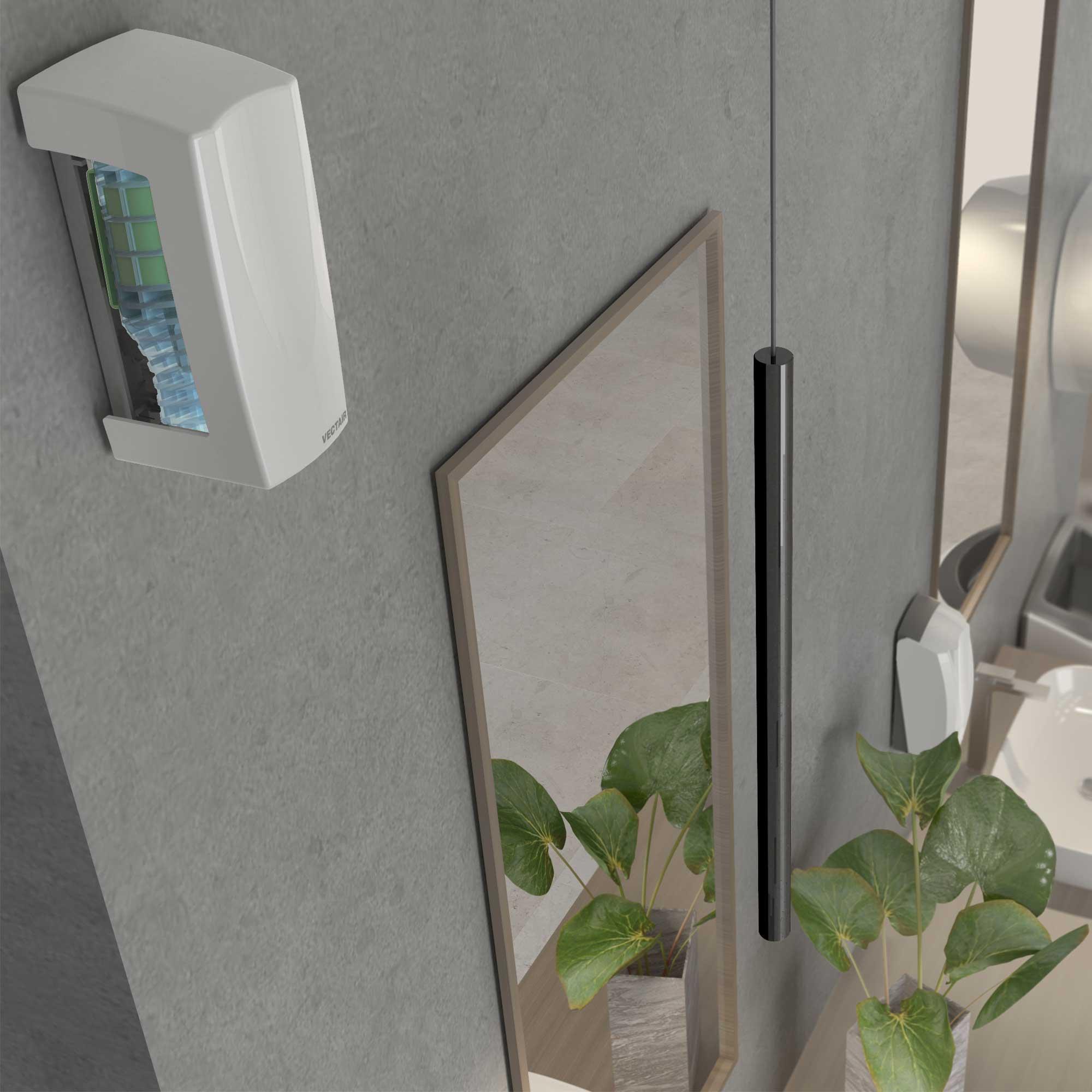 V-Air® SOLID Evolution Linen Breeze