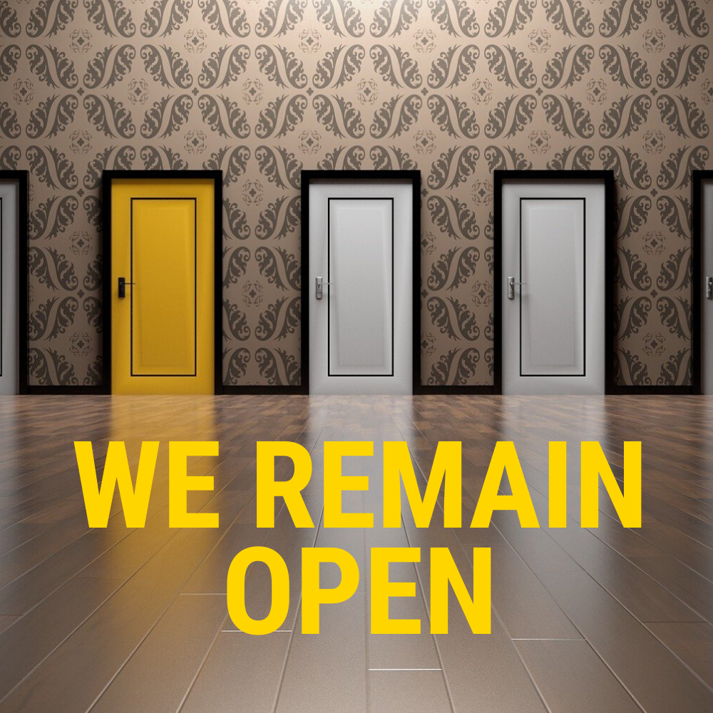 Remain Open