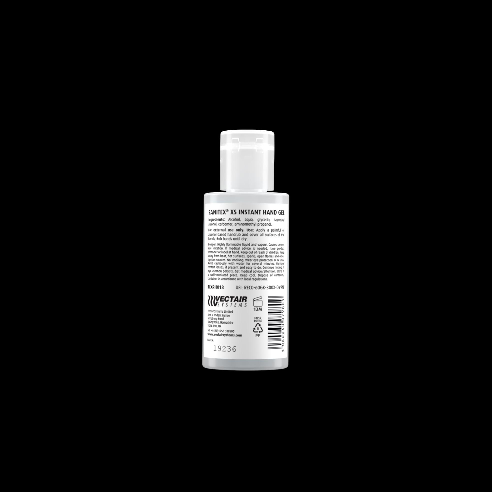 Hand Gel - Sanitex 60ml