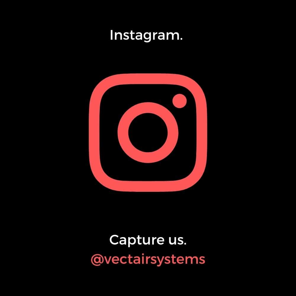 Vectair Instagram