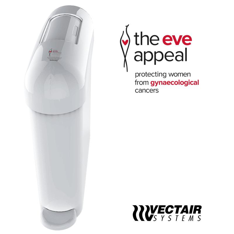 Eve Appeal Vectair - Femcare - Technology & Marketing Awards