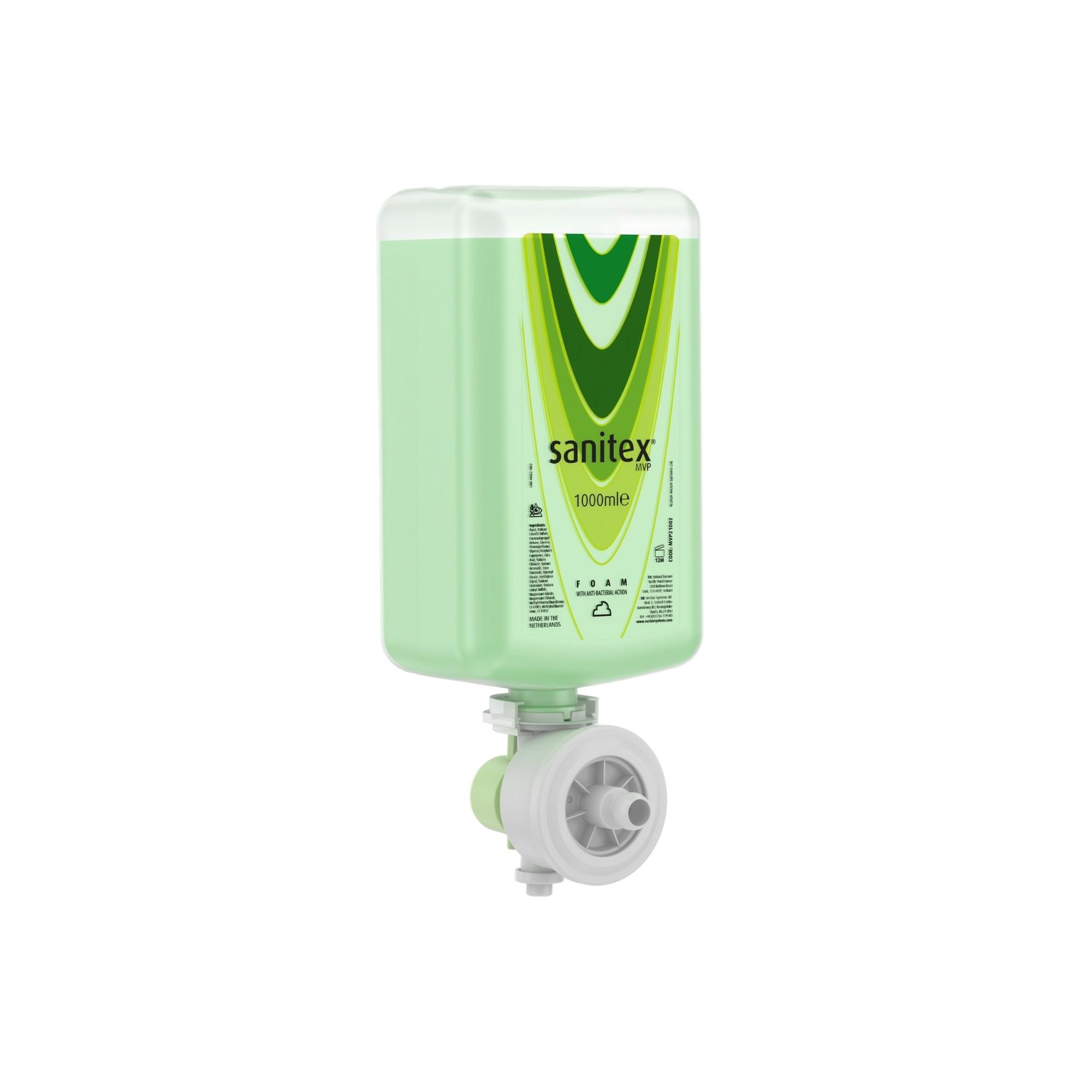 Sanitex® MVP Soap Refills